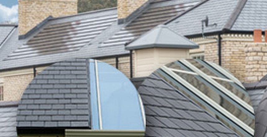 Roof Slates in Leigh